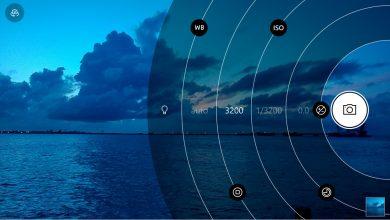 صورة تثبيت تطبيق كاميرا نوكيا المذهل و الاحترافي على أي هاتف أندرويد