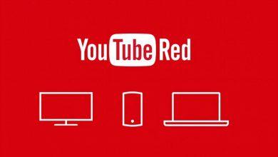 Photo of مشاهدة محتوى Youtube RED المميز مجانا