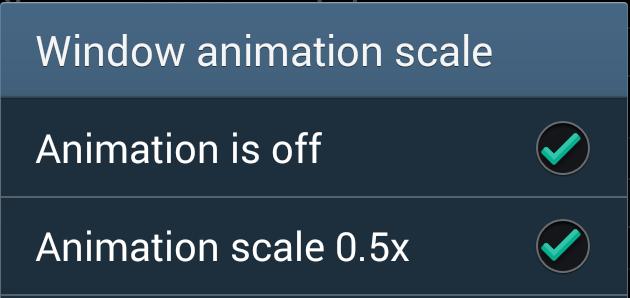 تشغيل التطبيقات بشكل أسرع