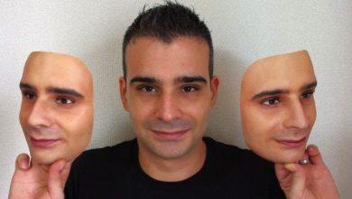 صورة iPhone X: شاهد وجهك بتقنية ثلاثية الأبعاد على تطبيق متاح على App Store