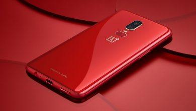 Photo of OnePlus 6 : تعرف على لون جديد لهاتف وان بلس 6