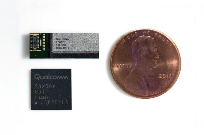 5G-smartphones-Qualcomm-5G-mmWave-antenna