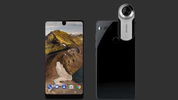 Essential-Phone-with-360-Camera