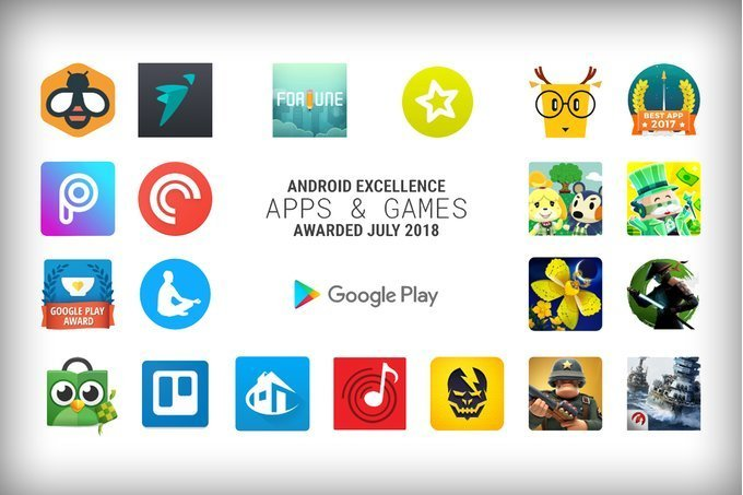 Google-Android-Excellence-apps-and-games-2018