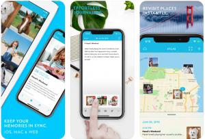 Journey-app