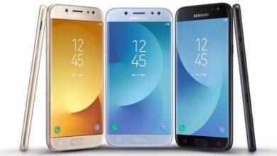 Photo of هواتف J3 و J5 و Galaxy J7 ستحصل على أندرويد أوريو في سبتمبر