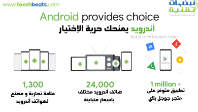 android-choice