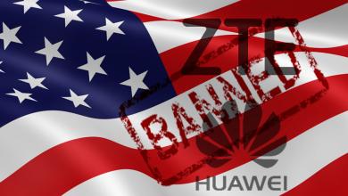 Photo of حظر استعمال هواتف و أجهزة Huawei و ZTE الصينيتين في المؤسسات الحكومة الأمريكية