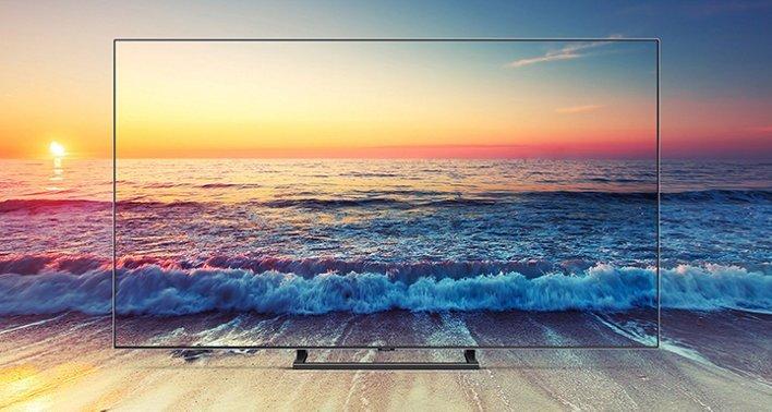 تلفاز سامسونج Q9FN 4K QLED