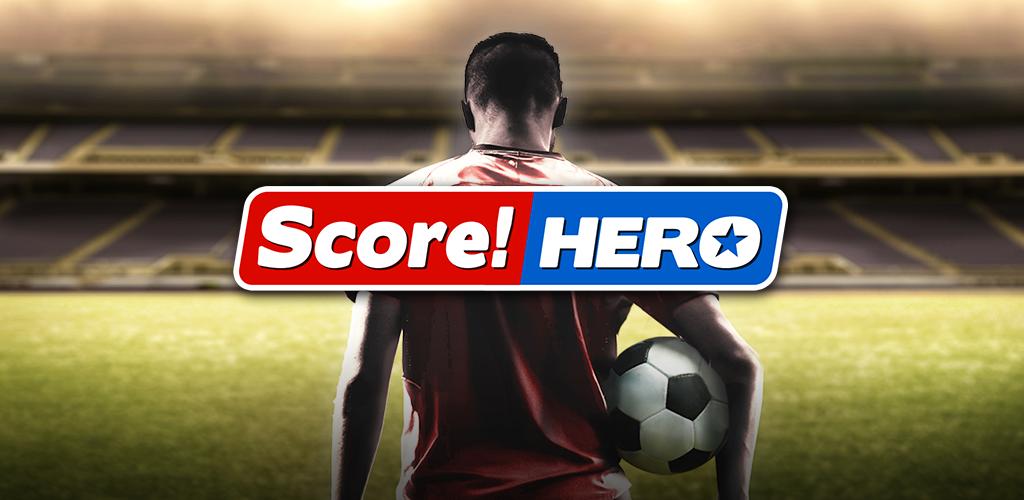 لعبة Score Hero