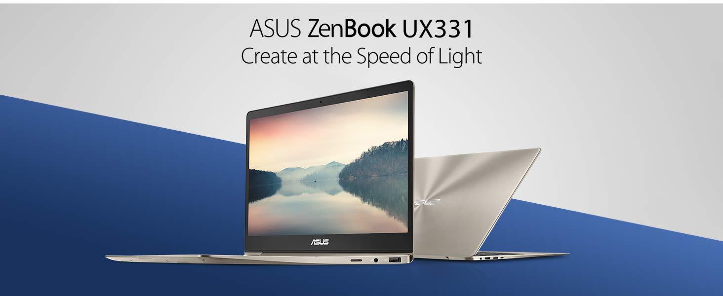 لابتوب اسوس ZenBook UX330UA