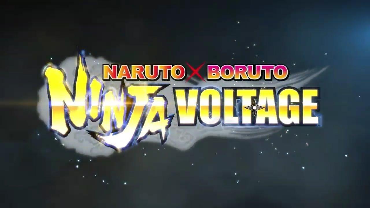 لعبة ناروتو لعبة Naruto x Boruto: Ninja Voltage