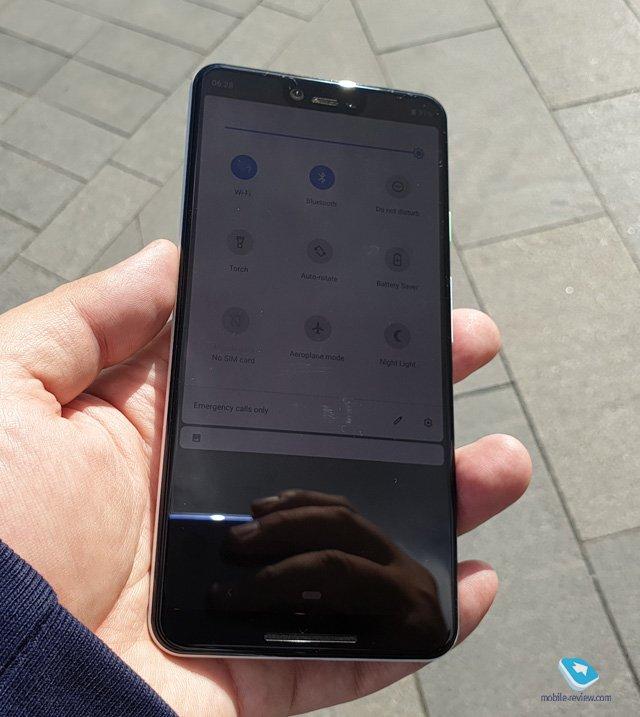 هاتف بيكسل 3XL