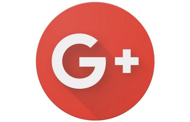 حذف حساب جوجل بلس