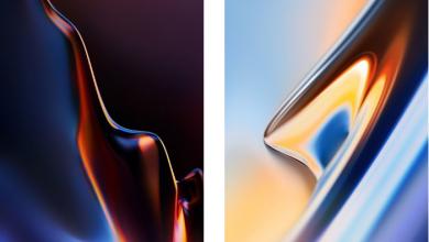 صورة تنزيل خلفيات هاتف OnePlus 6T  ستدهشك روعتها…