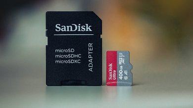Photo of كيف أختار أفضل ذاكرة خارجية لهاتفي microSD