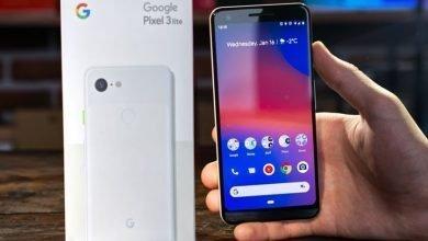 صورة Google Pixel 3 Lite : اكتشف مواصفات الهاتف الجديد  لجوجل في هذا الفيديو