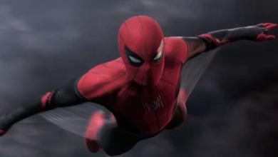 Photo of التريلر الرسمي لفيلم Spider-Man: Far From Home