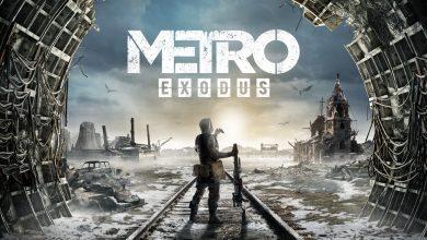 Photo of فيديو تك : تعرف على قصة ومحتوى لعبة Metro Exodus الآن