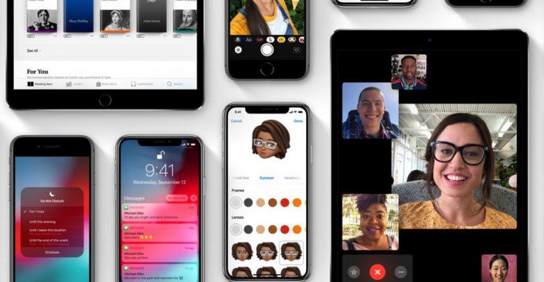 Photo of وصول تحديث iOS 12.2 : دعم خدمة أبل نيوز بلس و رموز تعبيرية جديدة