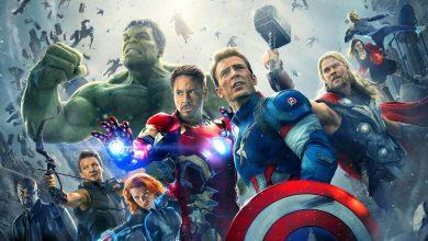 فيلم Avengers: Endgame يحطم الأرقام في البوكس أوفيس