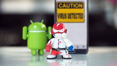 صورة كيف اعرف ان هاتفي مصاب بفيروس ؟ وكيف أنظفه من الفيروسات ؟