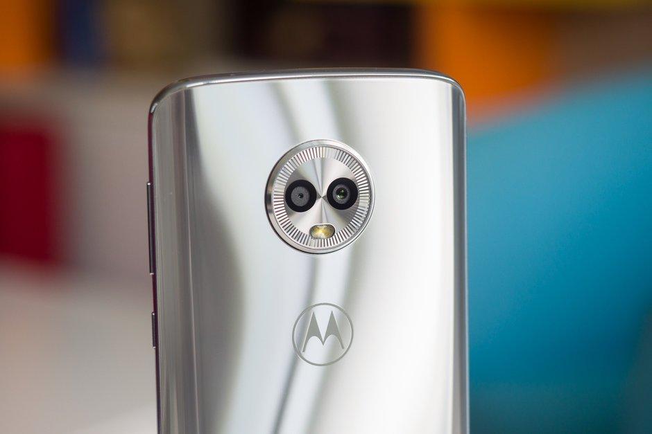 هاتف Moto G6