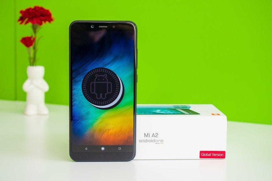 هاتف Xiaomi Mi A2