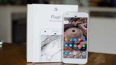 Photo of جوجل سوف تعوض ملاك هواتف بيكسل المَعِيبَة بمبلغ يصل إلى 500 دولار