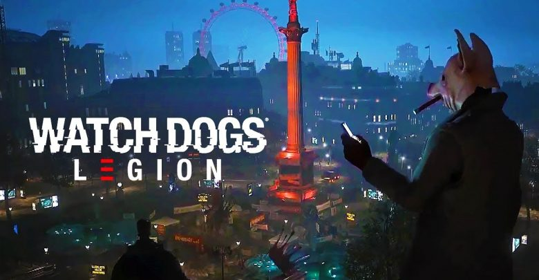 Photo of لعبة Watch Dogs: Legion متوفرة للطلب المسبق الآن