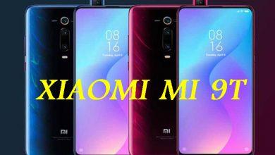 Photo of إطلاق هاتف Xiaomi Mi 9T ـ(Redmi K20)ـ رسميا يوم 12 يونيو 2019