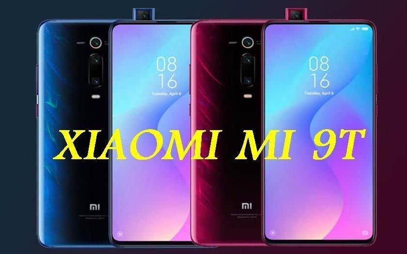 هاتف Xiaomi Mi 9T