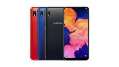 Photo of تسريب مواصفات هاتف سامسونج جالكسي ايه 10 اس Galaxy A10s