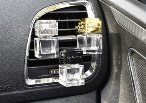 اشياء وضعها في سيارتك خلال الصيف.. خطر عليك