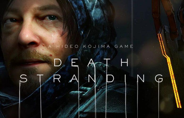 لعبة Death Stranding