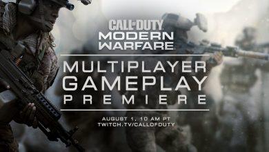 Photo of لعبة Call of Duty Modern Warfare : نمط لعب جماعي جديد Gunfight