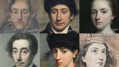 Photo of تحويل صورتك إلى لوحة فنية : موقع جديد ينافس تطبيق Faceapp