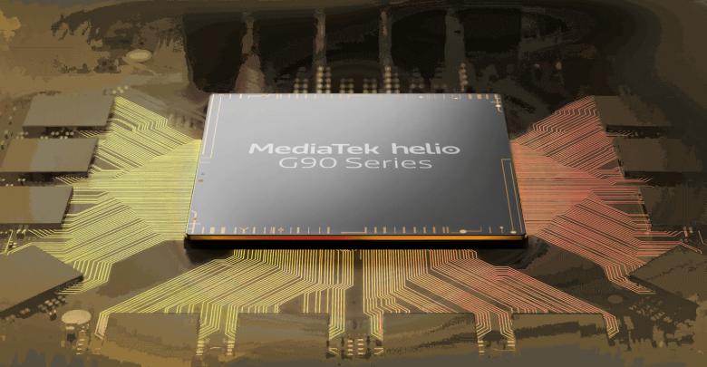 Photo of شركة MediaTek تكشف عن شرائح Helio G90 المخصصة للألعاب