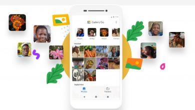Photo of اصدار تطبيق Gallery Go : تطبيق صور خفيف من قوقل للهواتف الضعيفة