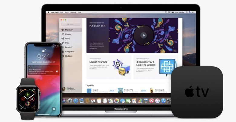 Photo of آبل تصدر تحديث iOS 12.4 و macOS 10.14.6 و tvOS 12.4 و watchOS 5.3