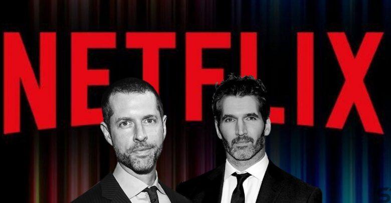 Photo of صناع مسلسل صراع العروش ينتقلون من HBO إلى Netflix بـ200 مليون دولار