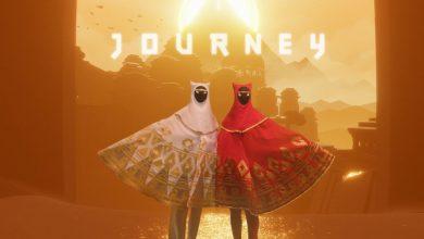 Photo of لعبة Journey الرائعة متوفرة حاليا على آيفون و آيباد