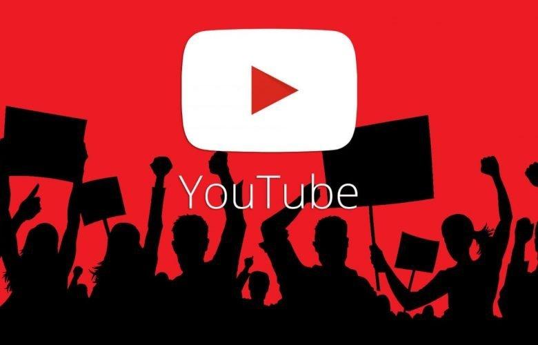 جديد اليوتيوب