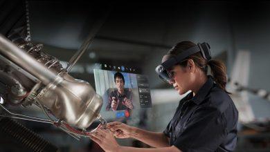 Photo of اصدار خوذة الواقع المعزز HoloLens 2 الشهر القادم