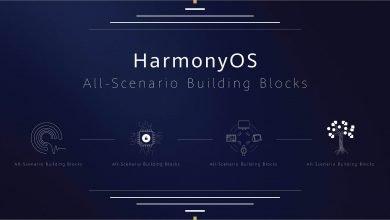 Photo of الإعلان رسميا عن نظام تشغيل هواوي HarmonyOS البديل لنظام آندرويد