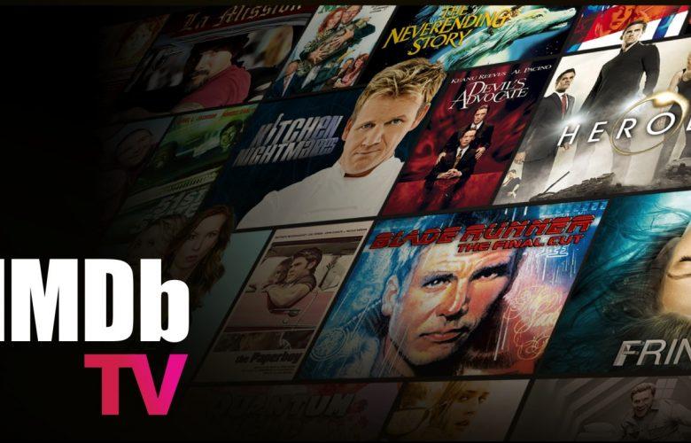 تطبيق IMDb TV