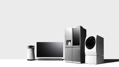 Photo of علامة LG SIGNATURE : ماركة إل جي الممتازة تطلق أجهزة جديدة لتجربة أكثر راحة وتميزاً