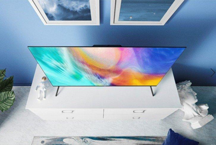 شاشات التلفاز الذكية Honor Vision smart TV