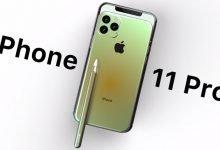موعد الإعلان عن هاتف iPhone 11