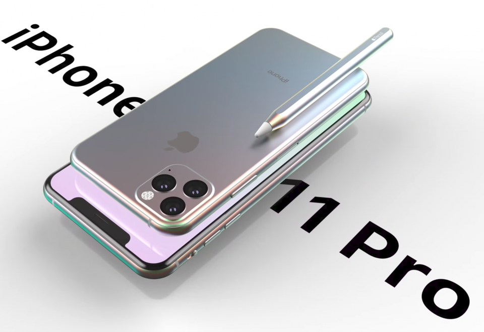 هاتف آيفون 11 برو